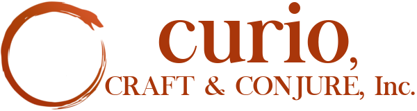 Curio, Craft & Conjure, Inc.